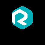 Rinnekodin logo.