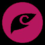 Caritas Palvelut logo.