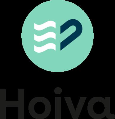 Diakonissalaitoksen Hoivan logo.