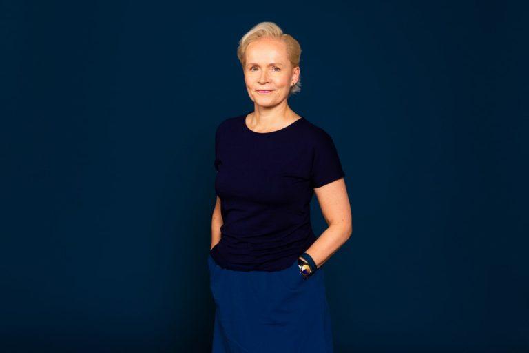 Laura Hakoköngäs.