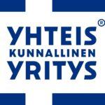 Yhteiskunnallinen yritys -logo.