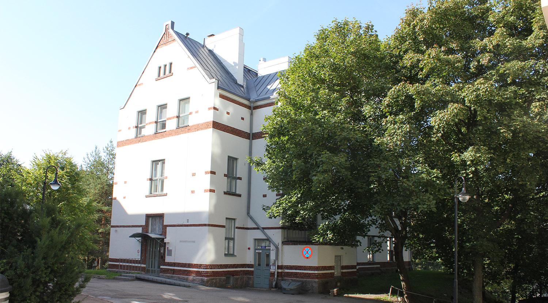 Breikki Tampere